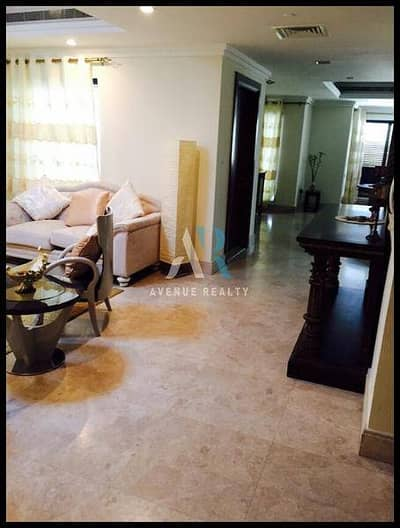 One and Only | 3 bedroom INDEPENDENT Triplex Podium Villa in Executive Towers