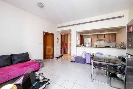 فلیٹ 1 غرفة نوم للبيع في الروضة، دبي - High Floor | Well-managed Apt | Good ROI
