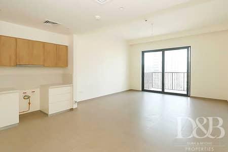 شقة 1 غرفة نوم للايجار في دبي هيلز استيت، دبي - Vacant   Spacious 1 Bed   Brand New