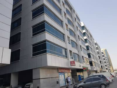 2 Bedroom Flat for Rent in Garden City, Ajman - 2 Bedroom Hall in Jasmin Towers Garden City Ajman