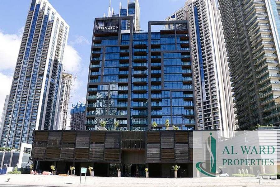 10 Contemporary unit in a Premium Award Winning Property in Downtown   Ready to move in 