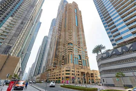 2 Bedroom Apartment for Rent in Dubai Marina, Dubai - 2 Bed+Store||Furnished||Marina & Partial Sea View