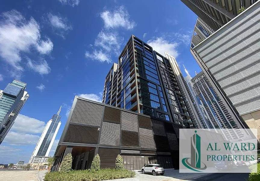 Spacious & Luxury unit in a Premium Tower in Downtown  For an Elegant & Contemporary lifestyle