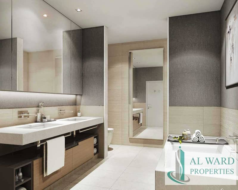11 Spacious & Luxury unit in a Premium Tower in Downtown  For an Elegant & Contemporary lifestyle