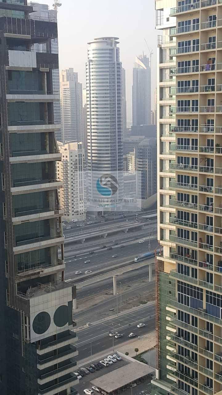 2 Marina View 1 Bedroom High Floor
