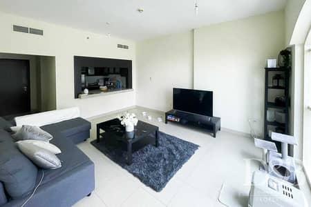 شقة 1 غرفة نوم للبيع في ذا فيوز، دبي - Motivated Seller   Spacious   Rented