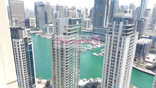 شقة 2 غرفة نوم للايجار في جميرا بيتش ريزيدنس، دبي - Amazing Sea view one two and 3 BR units in JBR