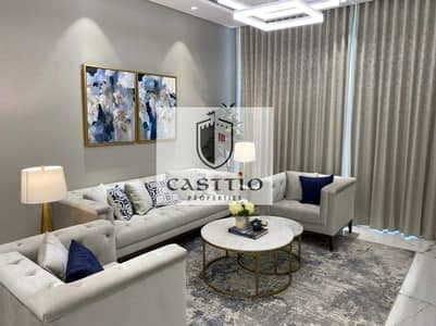 2 Bedroom Flat for Sale in Dubai Hills Estate, Dubai - Beautifully Finished   Large Size   Ready To Move