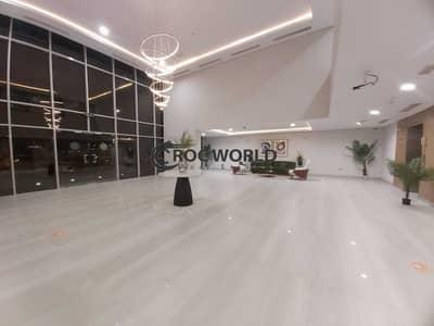 فلیٹ 1 غرفة نوم للايجار في الفرجان، دبي - Brand New | 2 Balconies | Chiller Free | Semi Furnished