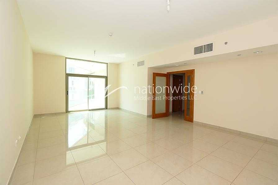 2 An Elevated Apartment Suitable For A Family