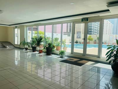 3 Bedroom Apartment for Rent in Sheikh Zayed Road, Dubai - SEA VIEW | ELEGANT 3 BHK APARTMENT WITH AMENITIES