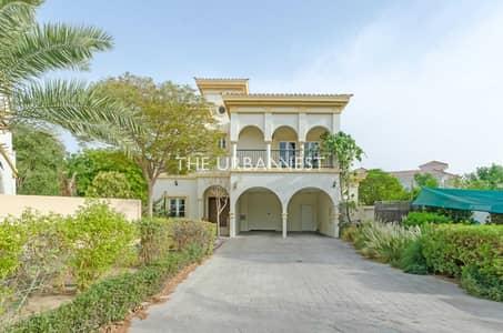 4 Bedroom Villa for Rent in The Villa, Dubai - EXCLUSIVE | Largest Plot | Type E1 Cordoba
