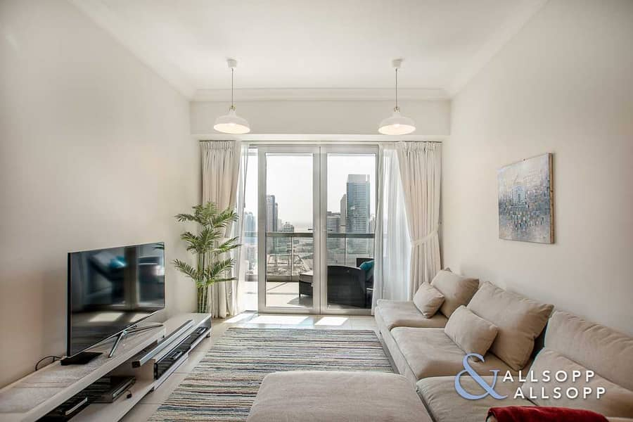 2 Fully Furnished | 1 Bed | Good Investment