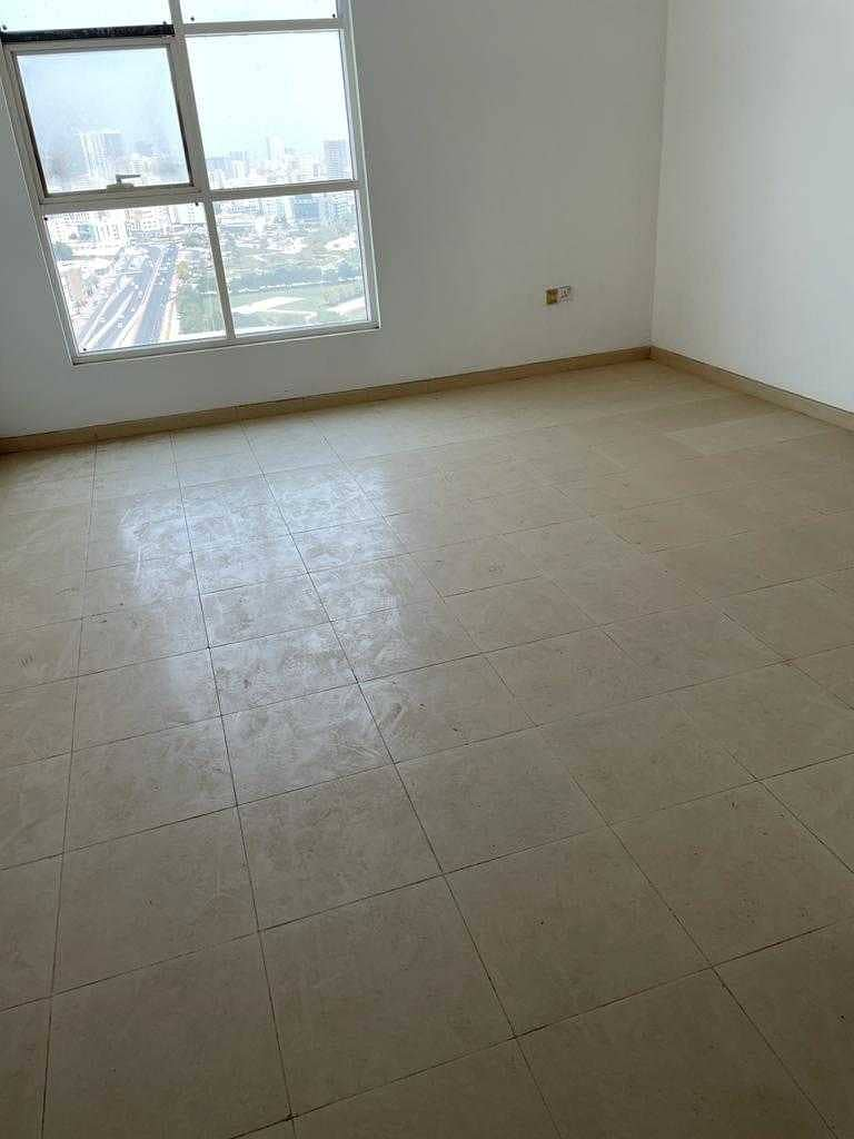 1 BHK for sale only 5 % Down payment 7 years payments plan  in City towers Ajman