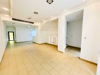 تاون هاوس 3 غرف نوم للبيع في قرية جميرا الدائرية، دبي - VACANT 3 Bed  German Build  Family Area  Maid Room