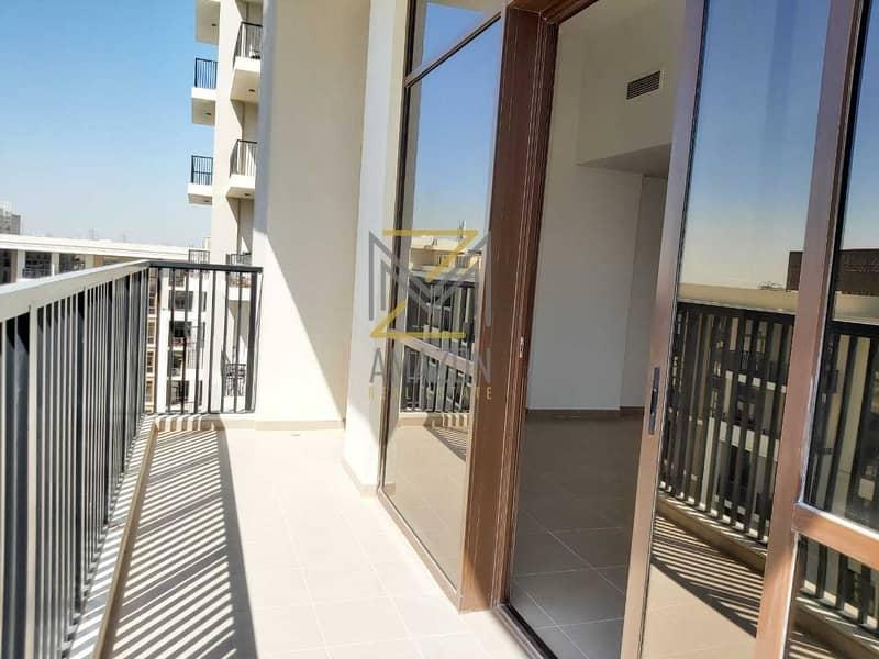 Rented For 53K _ Hight Floor _ Corner unit