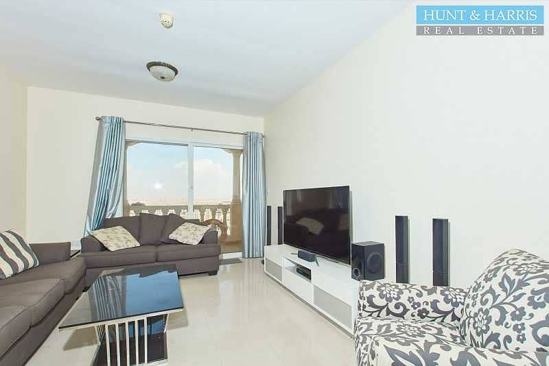 2 Perfectly Furnished - Ready to Move Into  - Walkable to the Beach