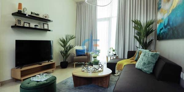 فلیٹ 1 غرفة نوم للبيع في الفرجان، دبي - جاهز للسكن | موقع متميز في الفرجان | بالقرب من محطة المترو | أجهزة المطبخ مجانية