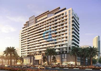 1 Bedroom Flat for Sale in Al Furjan, Dubai - Ready to move in | Prime location in AL-Furjan | Close to metro station | Kitchen appliances free