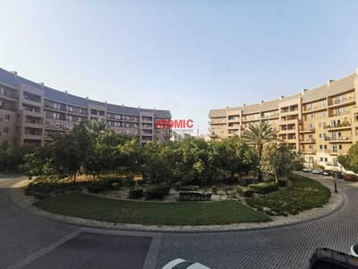 فلیٹ 1 غرفة نوم للبيع في موتور سيتي، دبي - Investor Deal ll Well Maintained 1 bed ll Roundabout View