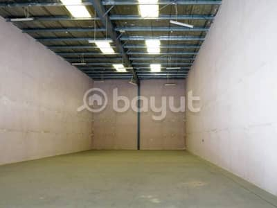Warehouses for rent in Qusais
