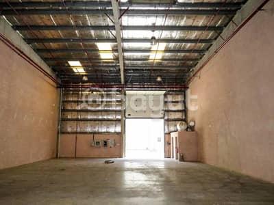 Warehouses for rent in Ras Al Khor
