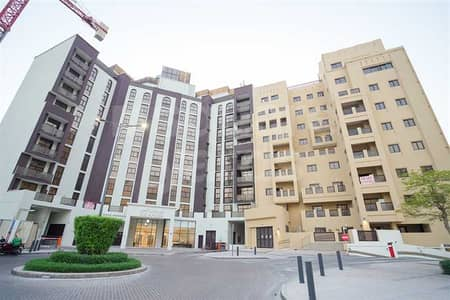 1 Bedroom Flat for Rent in Culture Village, Dubai - Brand New||1 Bedroom||close to metro||13 month