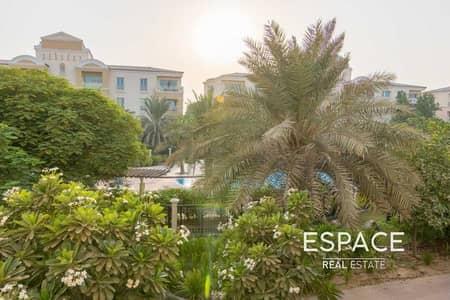 2 Bedroom Flat for Rent in Green Community, Dubai - 2 Bedroom Apartment   Green Community West   Renting Now