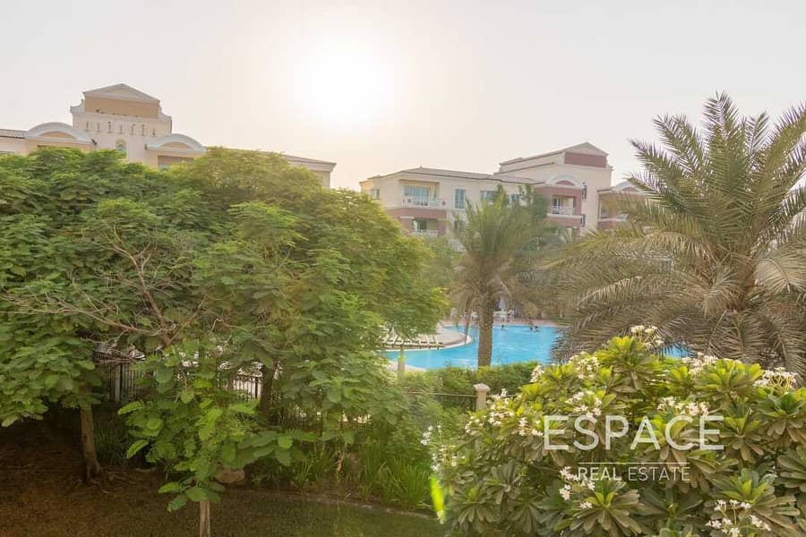 2 2 Bedroom Apartment | Green Community West | Renting Now