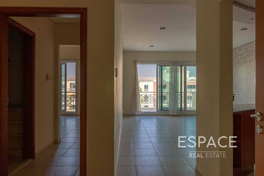12 2 Bedroom Apartment | Green Community West | Renting Now