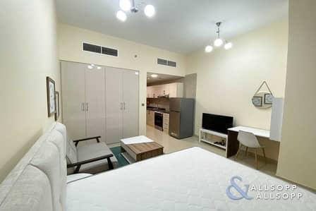 Studio for Sale in Dubai Silicon Oasis, Dubai - Luxury Studio   Silicon Oasis   High ROI