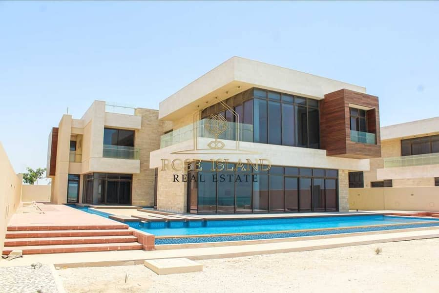 Luxurious & Classy |Sea View | Special Design