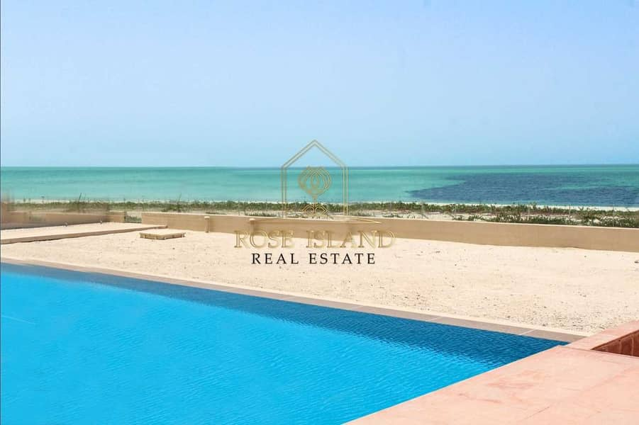 2 Luxurious & Classy |Sea View | Special Design