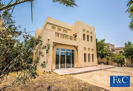 4 Bedroom Villa for Rent in Arabian Ranches, Dubai - Tremendous Villa | 4BR+Maid | Landscaped Garden