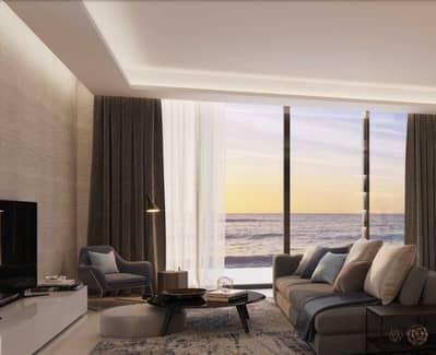فیلا 4 غرف نوم للبيع في مدينة الشارقة للواجهات المائية، الشارقة - فيلا 4 غرف نوم مطلة على البحر / شاطئ خاص / خطة دفع بعد التسليم