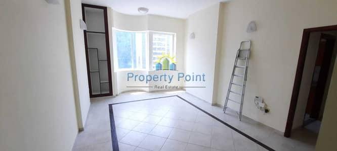 فلیٹ 2 غرفة نوم للايجار في المرور، أبوظبي - Best Price   Detailed 2-bedroom Unit   Spacious Hall & Rooms   Muroor Road