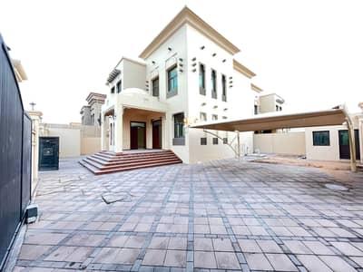 فیلا 4 غرف نوم للايجار في مدينة محمد بن زايد، أبوظبي - فیلا في المنطقة 2 مدينة محمد بن زايد 4 غرف 180000 درهم - 5376816
