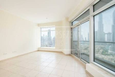 2 Bedroom Apartment for Sale in Downtown Dubai, Dubai - Stunning 2 Bed Apartment with BurjKhalifaView