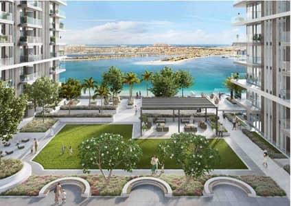 فیلا 3 غرف نوم للبيع في دبي هاربور، دبي - Full Sea and Palm View | Modern Villa | Resale