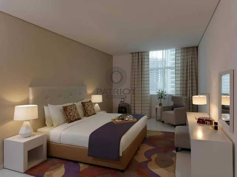 Pay Monthly   3 BR   Free Internet & DEWA   No COMISSION   Business Bay
