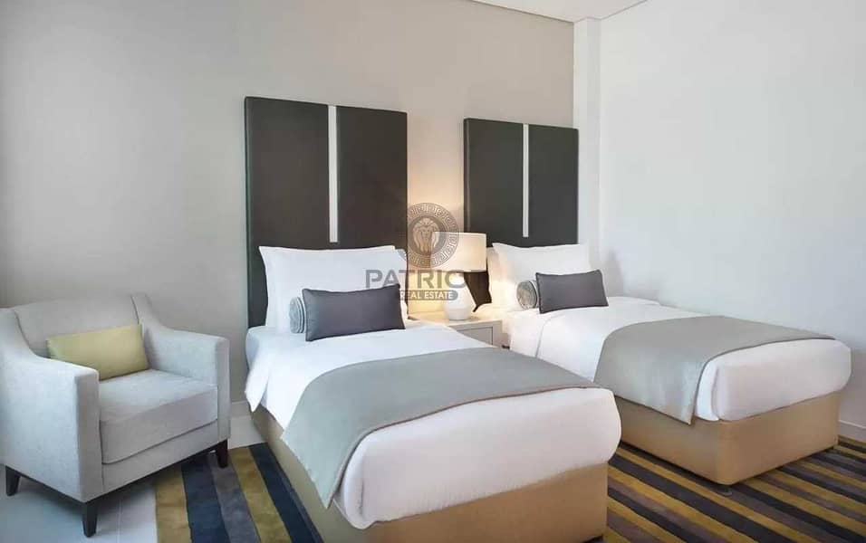 2 Pay Monthly   3 BR   Free Internet & DEWA   No COMISSION   Business Bay