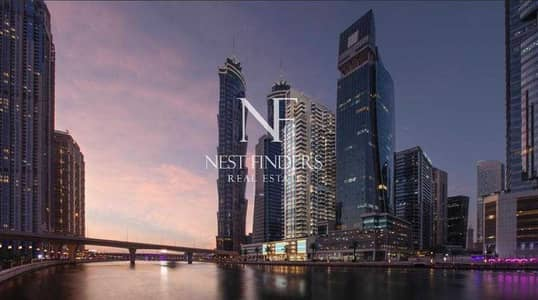 2 Bedroom Apartment for Sale in Business Bay, Dubai - 8 Years Payment Plan I Premium Location I Canal View