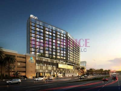 1 Bedroom Hotel Apartment for Rent in Deira, Dubai - Amazingly Furnished No Comm All Inclusive Bills