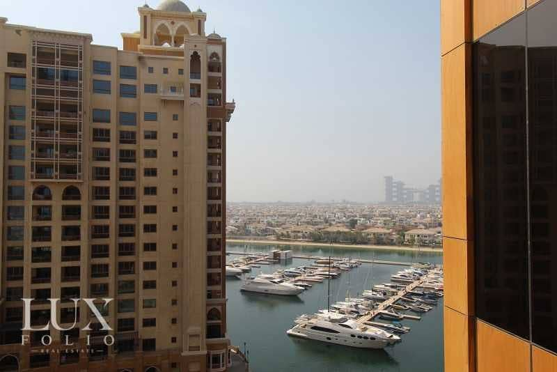 View Today   Partial Marina View   Furnished