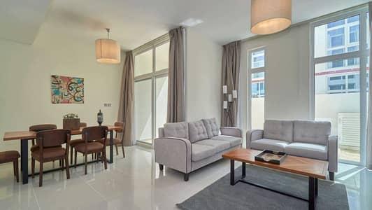 3 Bedroom Townhouse for Sale in DAMAC Hills 2 (Akoya Oxygen), Dubai - Vacant Popular Three Bedroom Townhouse