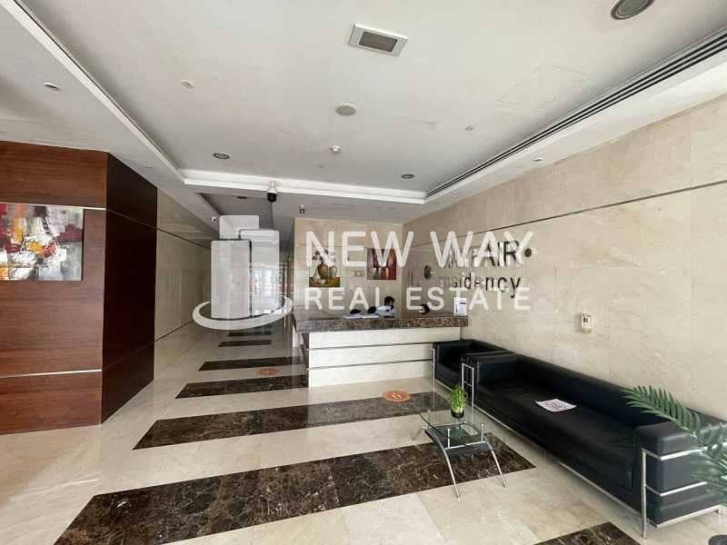 13 Spacious 1 Bedroom In Business Bay