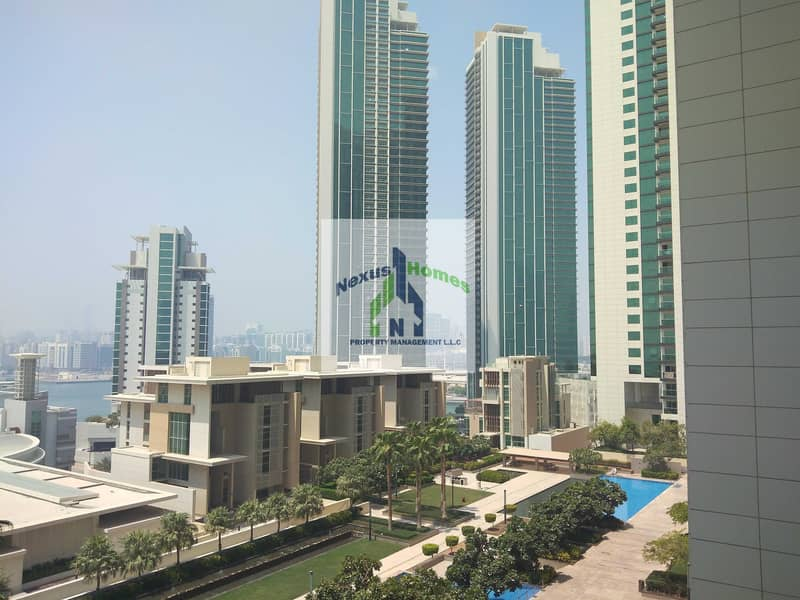 27 Well Maintained 3 BHK Beautiful View Perfect  Home