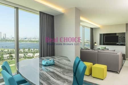 شقة فندقية 1 غرفة نوم للايجار في ديرة، دبي - Bills Inclusive   Serviced  12 Chqs  No Commission