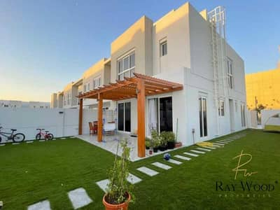 4 Bedroom Townhouse for Rent in Mudon, Dubai - 4 Bedrooms plus Maid Available   Best Deal