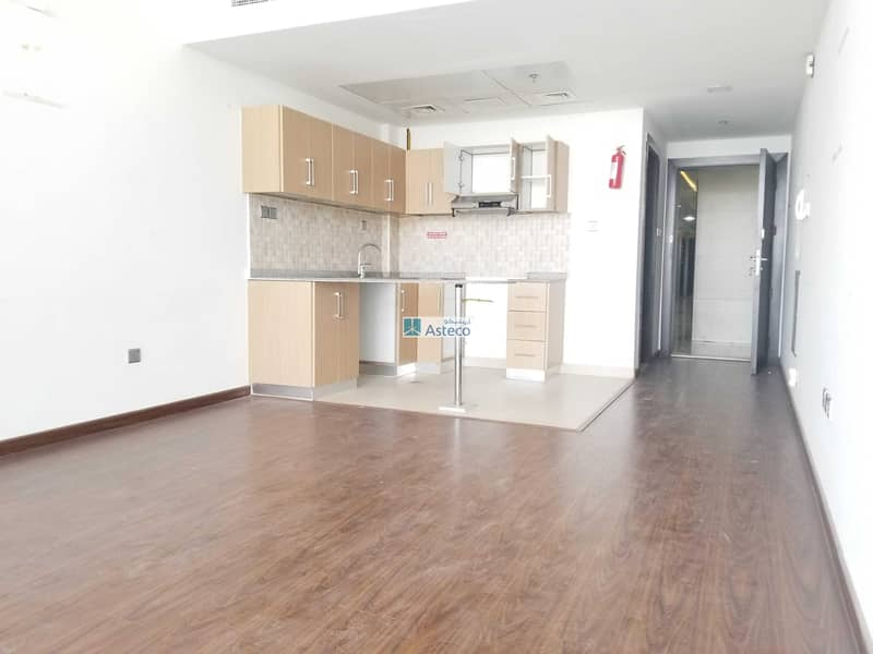 8 One Of The Best Studio in Dubai Silicon Oasis For Rent